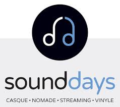 Salons-Sound days