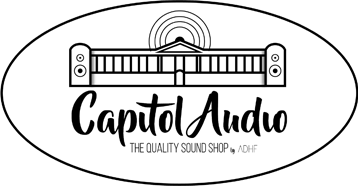 logo Capitole Audio